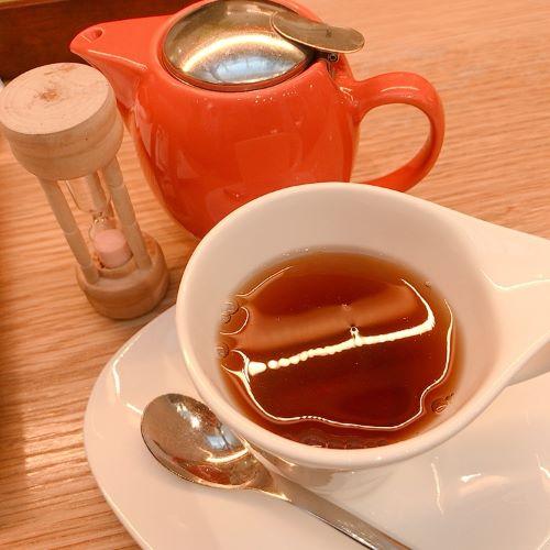 むさしの森珈琲 紅茶