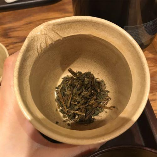 清水寺 ランチ お茶漬け