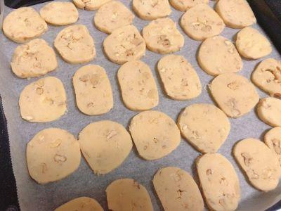 クッキー 生地