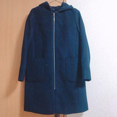 ミニマリスト 冬 コート