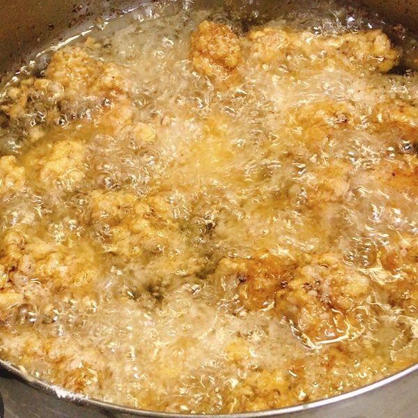 リュウジ 最高に美味しい唐揚げ ナツメグ レシピ 作り方 バズレシピ 味の素