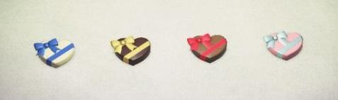 ハートのチョコレート リメイクバリエーション 入手方法 値段 カタログ あつ森 あつまれどうぶつの森